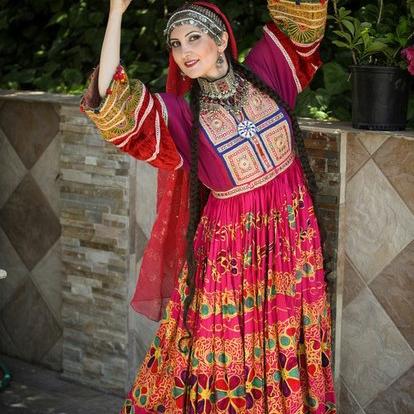 دانلود گلچین آهنگ افغانی
