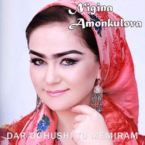 دانلود اهنگ شاد تاجیکی خواننده زن