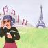 آهنگ های فرانسوی معروف جدید