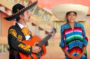دانلود بهترین آهنگهای مکزیکی شاد و غمگین معروف جدید