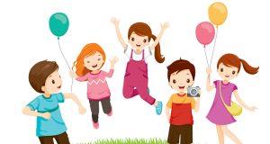دانلود شادترین ترانه های کودکانه صوتی